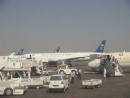 Madinah Airport